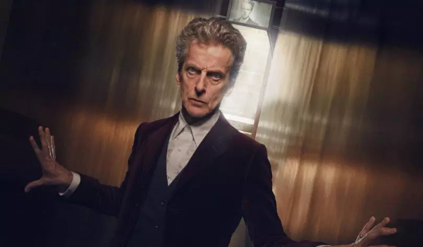 """20 pytań z serii """"Co wolisz?"""" związanych z Doktorem Who!"""