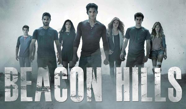 Beacon Hills #1
