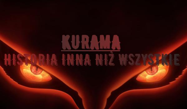 Kurama. Historia inna niż wszystkie #1