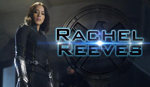 Rachel Reeves #1