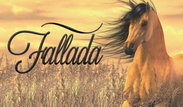 Fallada… #1
