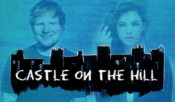 Castle on the hill – One Shot