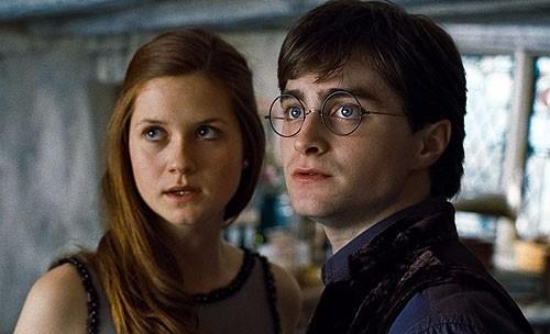 Randki online dla fanów Harryego Pottera