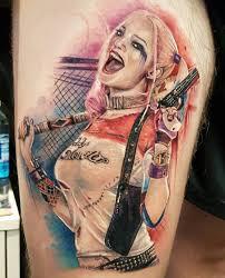 Jak Dobrze Znasz Harley Quinn Samequizy