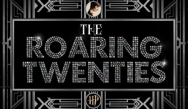 The roaring twenties #1