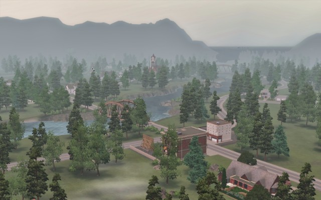NationStates • View topic - The Sims: Moonlight Falls (OOC