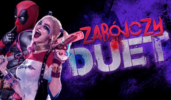 Zabójczy Duet #1