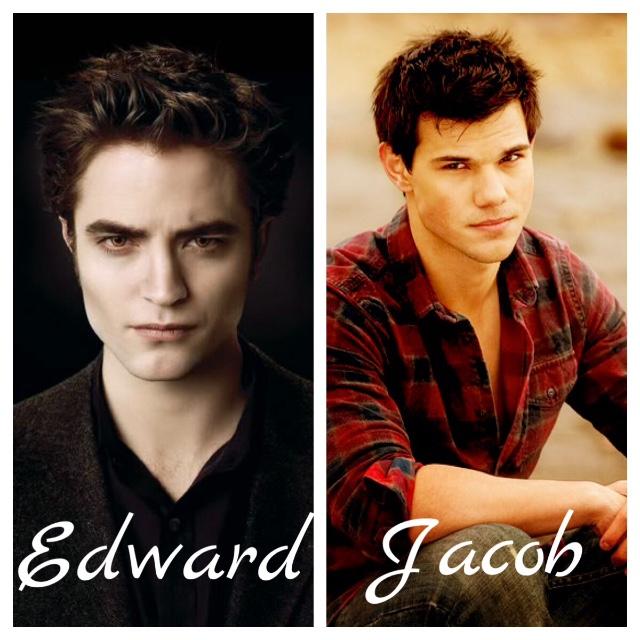 Z kim teraz jest Edward Cullen