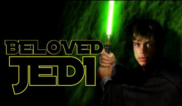 Beloved Jedi #Prolog