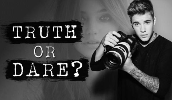 Truth or Dare? #1