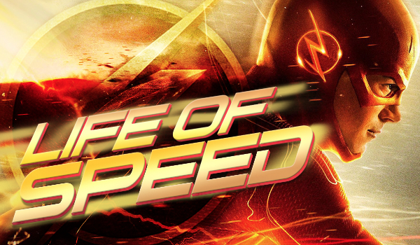 Life of Speed – Prolog
