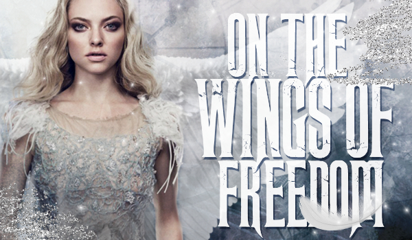 On the wings of freedom #1