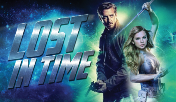 Lost in Time – Prolog