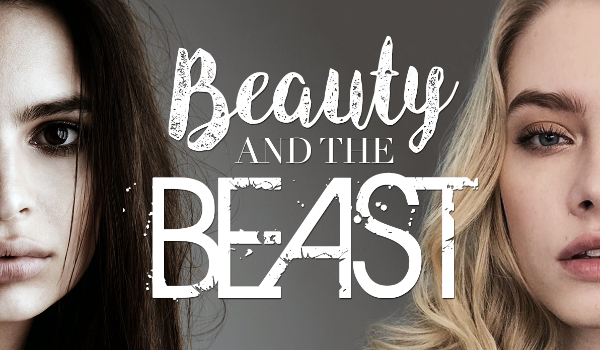 Beauty and the Beast – ONE SHOT