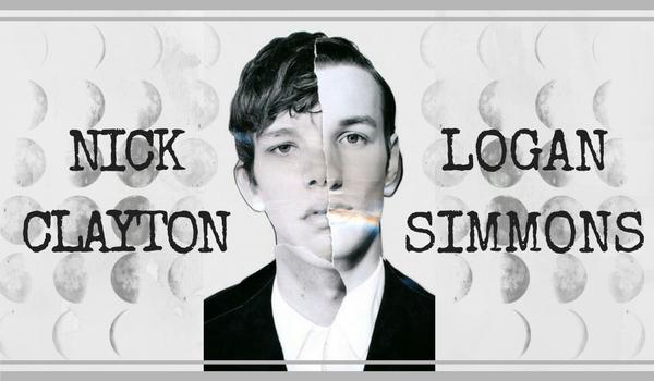 Nick Clayton, Logan Simmons [Prolog]