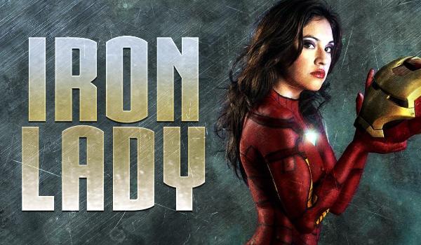 Iron Lady #Prolog