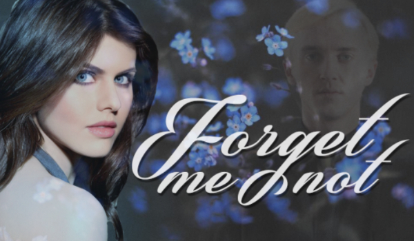 Forget-me-not #1