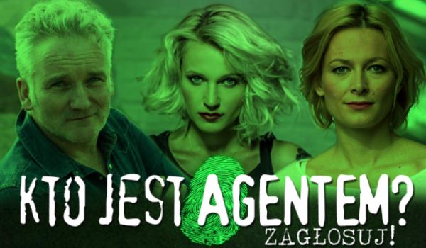 """Kto jest agentem, kto przegra, a kto wygra program """"Agent gwiazdy""""?"""