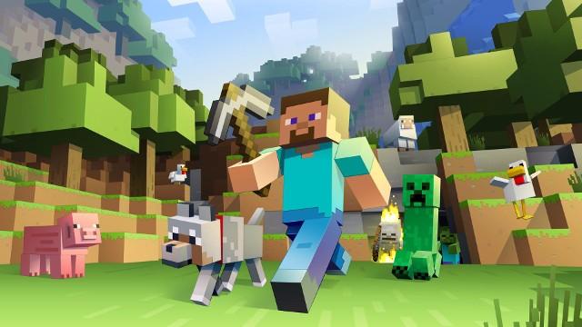 Ciekawostki Z Minecraft
