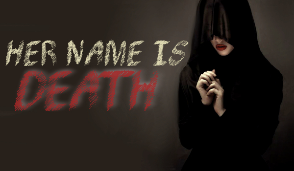 Her name is DEATH #1