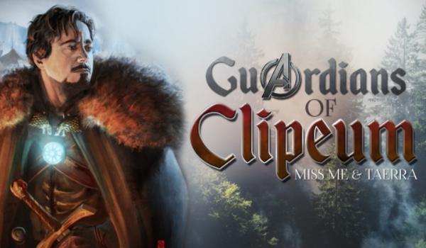 Guardians of Clipeum #1