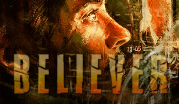 Believer #Prolog