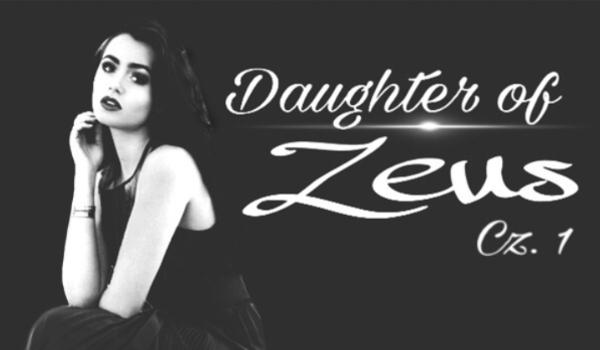 Daughter of Zeus #1