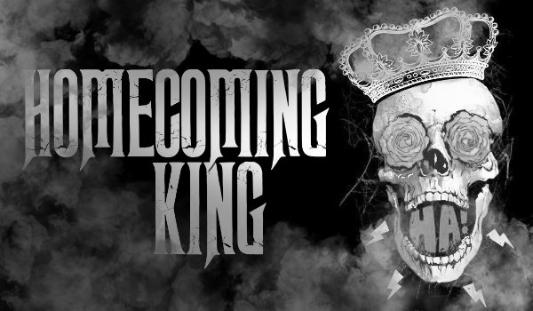Homecoming King – One Shot