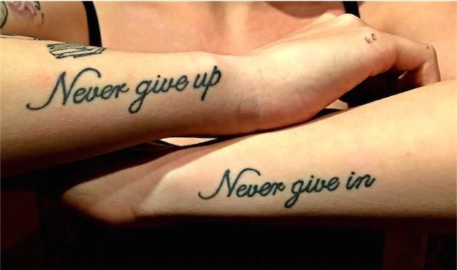 Never Give Upwprowadzenie Samequizy
