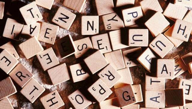 Alfabet randki litera k