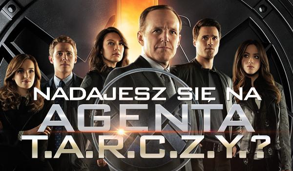 Czy nadajesz się na bohatera T.A.R.C.Z.Y.?