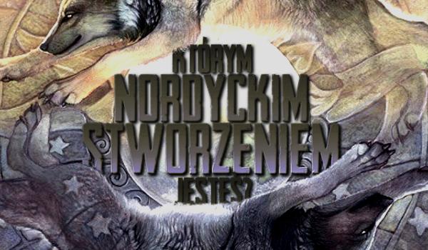 Którym nordyckim stworzeniem jesteś?