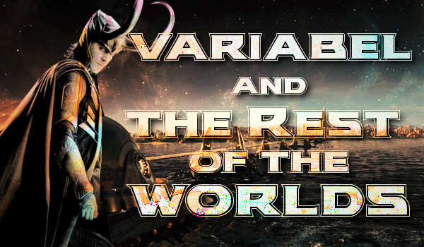 Variabel and the Rest of the Worlds #1