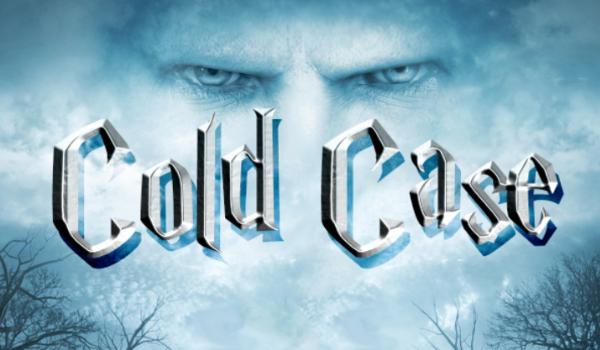 Cold Case #1