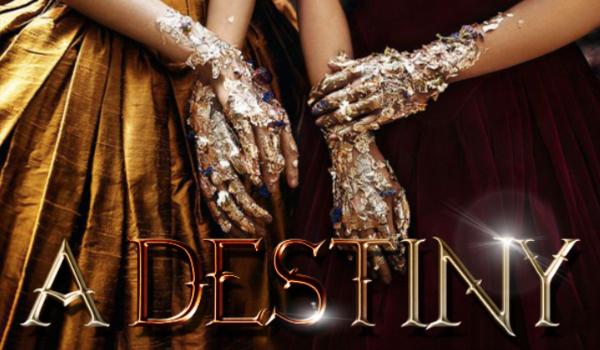 A destiny #1