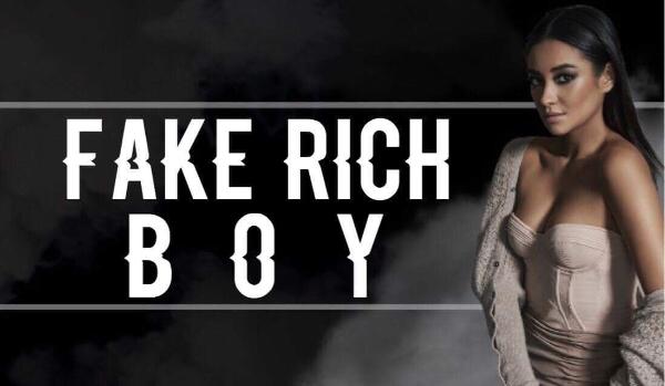 Fake Rich Boy