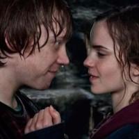ron i hermione randki fanfic matchmaking thai boxe mania