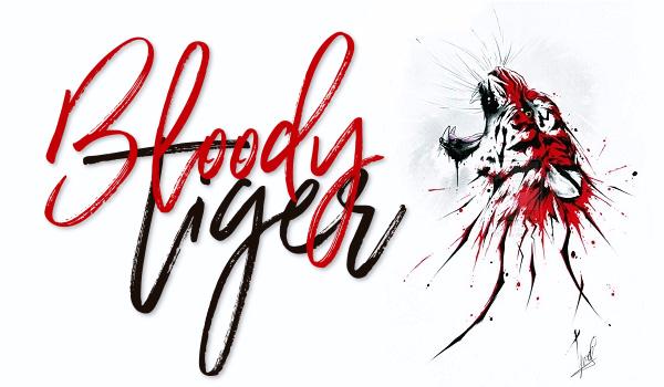 Bloody Tiger – OneShot