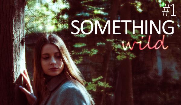 Something Wild #1