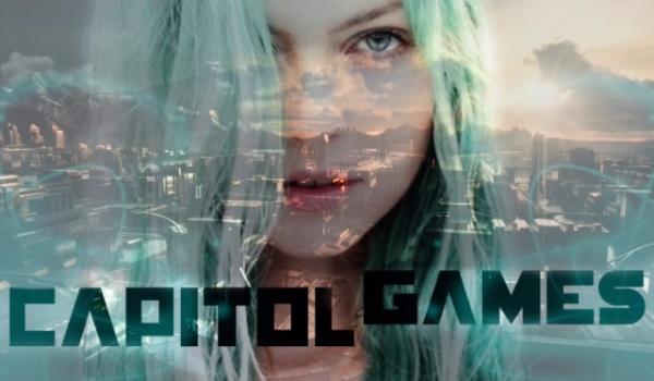 Capitol Games #1 – Niech los wam sprzyja!