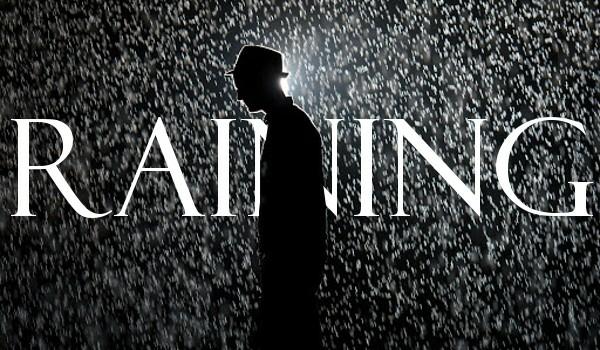 Raining #1
