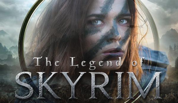The Legend of Skyrim #Prolog