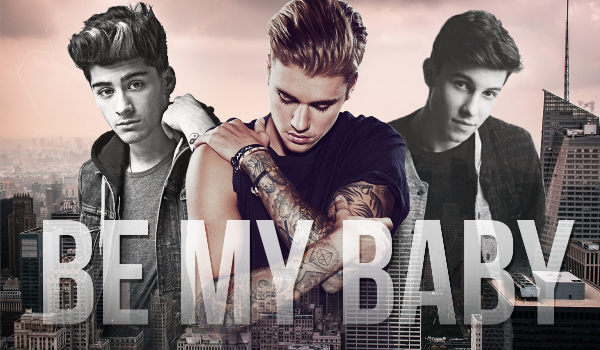 Be my baby #1