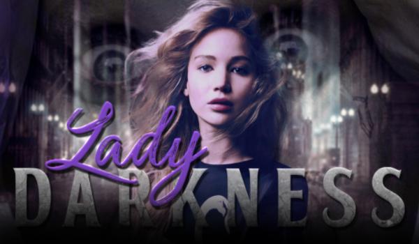 Lady Darkness #1