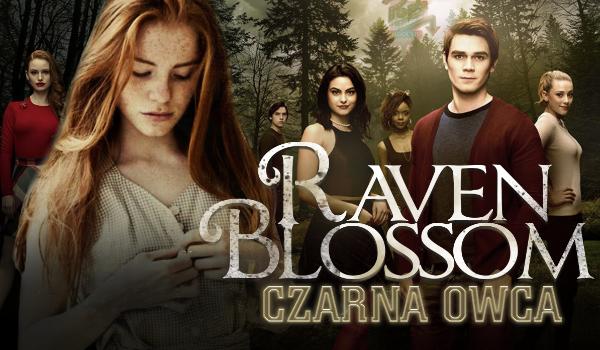 Raven Blossom – czarna owca #0