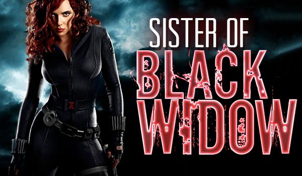 Sister of Black Widow – Prolog