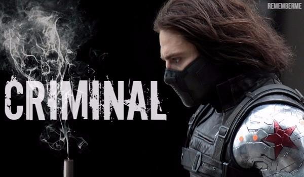 Criminal, Bucky Barnes – Prolog