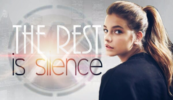 The rest is silence #1