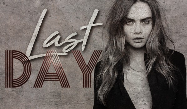 Last Day – Prolog