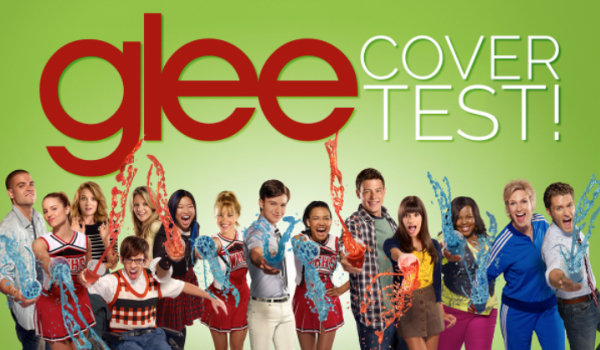 Glee cover test!